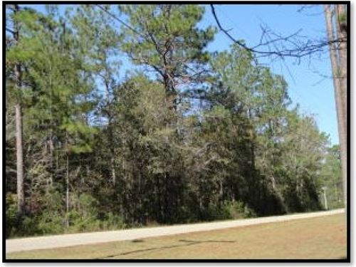 2.375 Acre Lot In Forrest County : Hattiesburg : Forrest County : Mississippi
