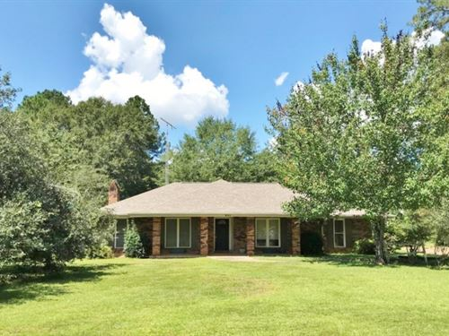 3 Bed/3 Bath Home For Sale Liberty : Liberty : Amite County : Mississippi