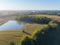 Special 80 Acre Farm : Gallatin : Sumner County : Tennessee
