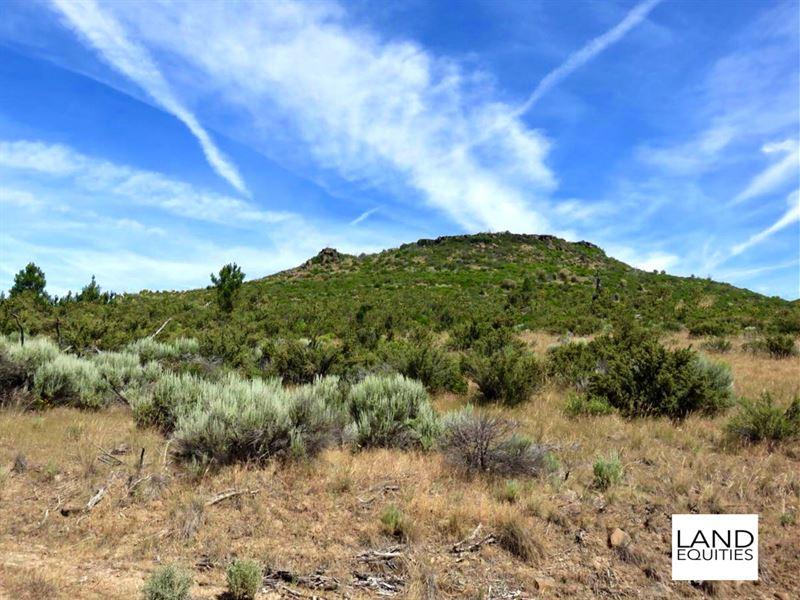 Bargain Priced, Great Views $79 /Mo : Beatty : Klamath County : Oregon