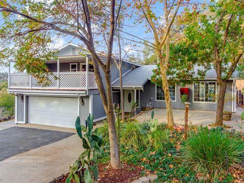 Pilot Hill California Home : Pilot Hill : El Dorado County : California