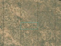 1 Acre in Navajo County Arizona : Winslow : Navajo County : Arizona