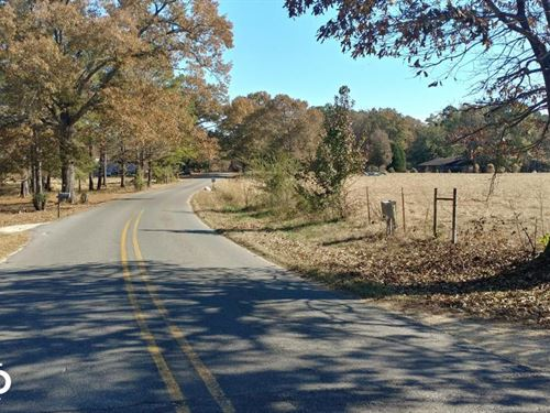 Residential, Ranch, And Hunting Lan : Traskwood : Saline County : Arkansas