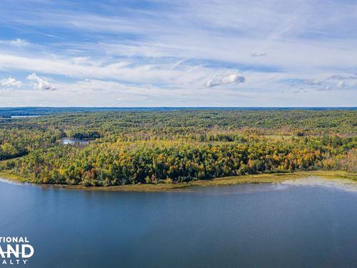 Pine Beach Rd, East Gull Lake, Br : Brainerd : Cass County : Minnesota