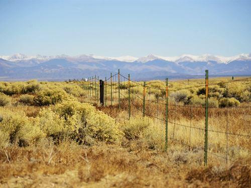 Super Easy Access to Rio Grande : Sanford : Costilla County : Colorado