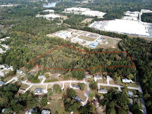 10 Acres Villa Trace : Villa Rica : Carroll County : Georgia