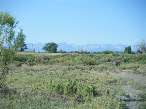 Multi-Family Zoned Parcel Montrose : Montrose : Colorado