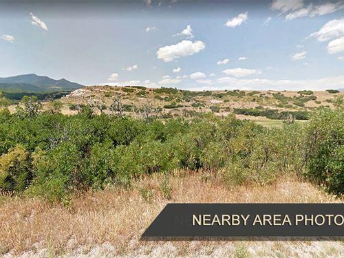 Property in Costilla County, CO : Fort Garland : Costilla County : Colorado