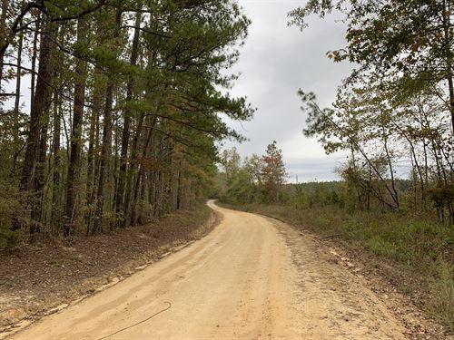 Harmony Tract A : Eatonton : Putnam County : Georgia