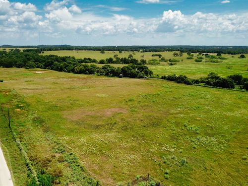 2 Acres South of Austin : Luling : Caldwell County : Texas