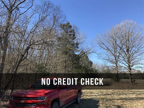 Owner Financed 7 Acres Near Lake : Cedarcreek : Taney County : Missouri