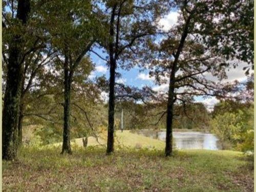 71.5 Acres In Yazoo County In Yazoo : Yazoo City : Yazoo County : Mississippi