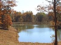 Waterfront Gentleman's Property : Gray : Jones County : Georgia