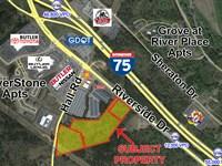 North Macon 3 Parcels : Macon : Bibb County : Georgia