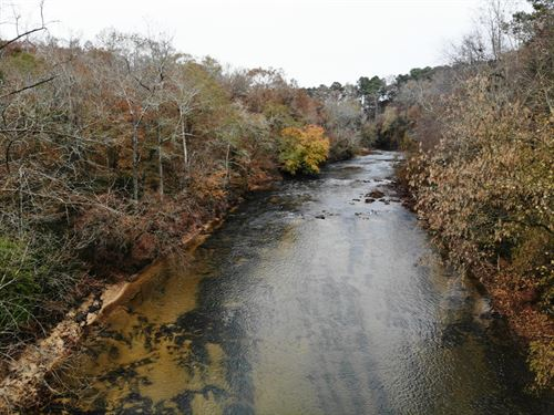 8-043 12 Acres on Locust Fork River : Horton : Blount County : Alabama