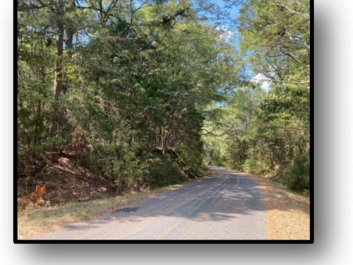 114.52 Acres In Hinds County In Ray : Raymond : Hinds County : Mississippi