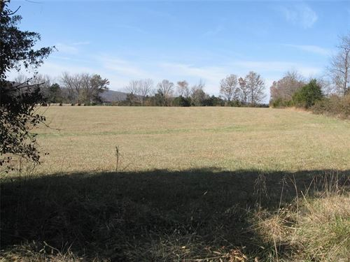 Great Development Potential : Fredericktown : Madison County : Missouri