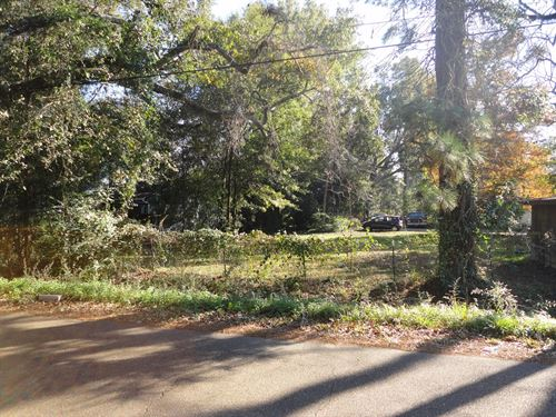 Residential Lot Lincoln County : Brookhaven : Lincoln County : Mississippi