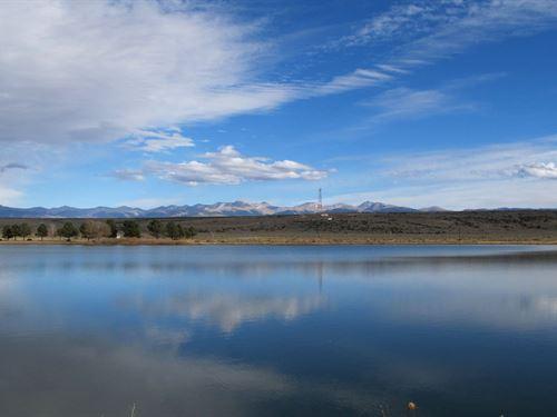 Live Where The Deer Play : San Luis : Costilla County : Colorado