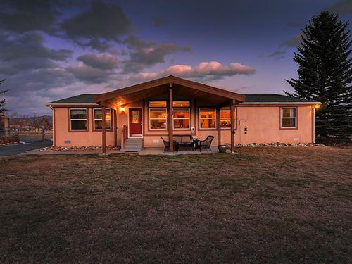 5144971, Pristine Property : Buena Vista : Chaffee County : Colorado