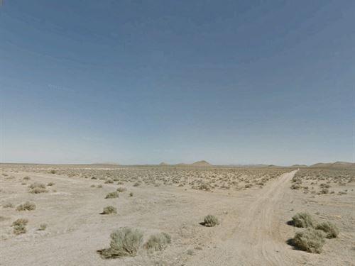 Your Desert Getaway, No 217 : Sanborn : Kern County : California