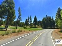 Between Williamson & Sprague Rivers : Chiloquin : Klamath County : Oregon