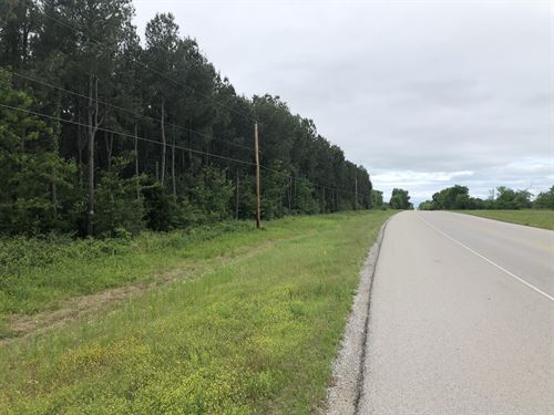 Cardwell Farms Lot 6 : Adair : Mayes County : Oklahoma
