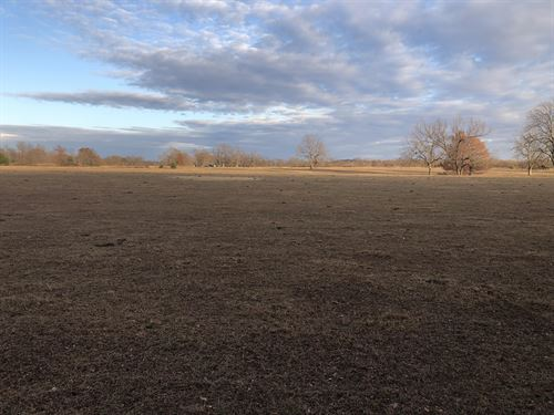 Cardwell Farms Lot 5 : Adair : Mayes County : Oklahoma