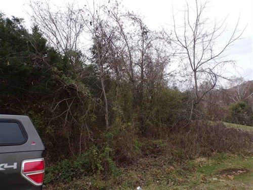 3.55 Acres in Bean Station, TN : Bean Station : Grainger County : Tennessee