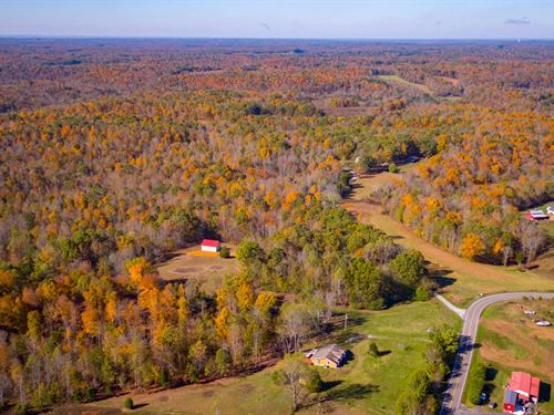 16 Acres Primm Springs Tennessee : Primm Springs : Williamson County : Tennessee