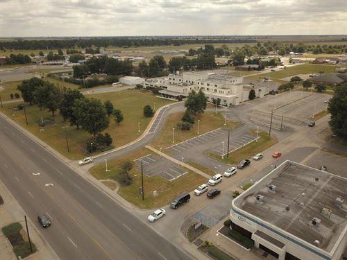 Opportunity Zone Investment : Kennett : Dunklin County : Missouri