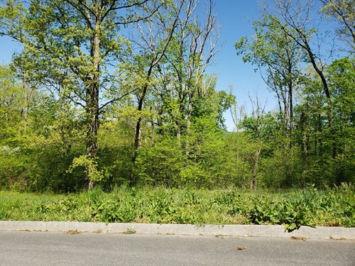 3/4 Acre Cherokee Lakeview Building : Russellville : Hamblen County : Tennessee