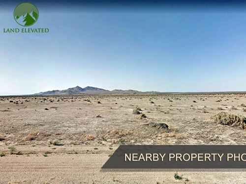 Agricultural Property, 2.61 Acres : Black Butte : Los Angeles County : California