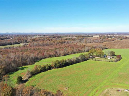 119.09 Acres in Statesville, Ir : Statesville : Iredell County : North Carolina