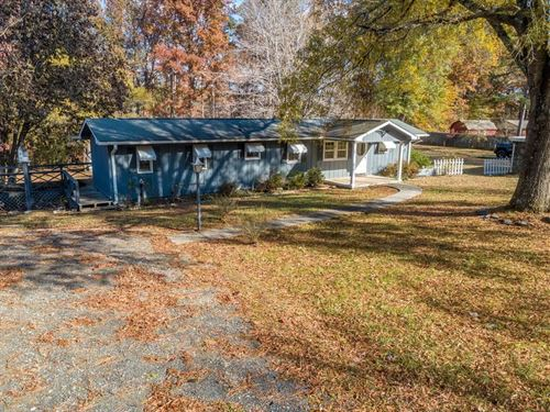 Affordable Waterfront Buggs Island : Buffalo Junction : Mecklenburg County : Virginia