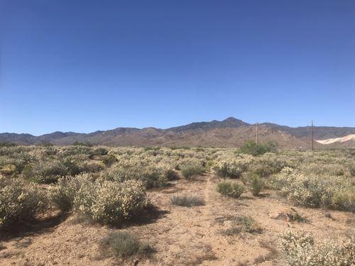 Perfect Lifestye in Arizona-$135/Mo : Golden Valley : Mohave County : Arizona