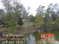 1656 Saline Rd Vick, LA : Vick : Avoyelles Parish : Louisiana