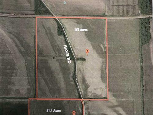 Holt County, MO 167 Acres : Mound City : Holt County : Missouri