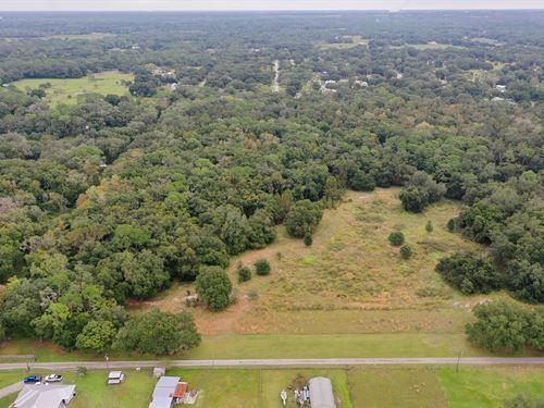 Greenbriar Road 40 Acres : Lakeland : Polk County : Florida