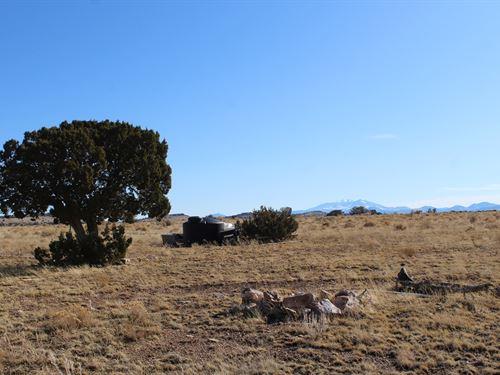 Small Ranch For Sale Williams AZ : Williams : Coconino County : Arizona