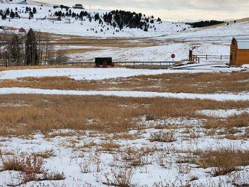 Vacant Land Town Cripple Creek, CO : Cripple Creek : Teller County : Colorado