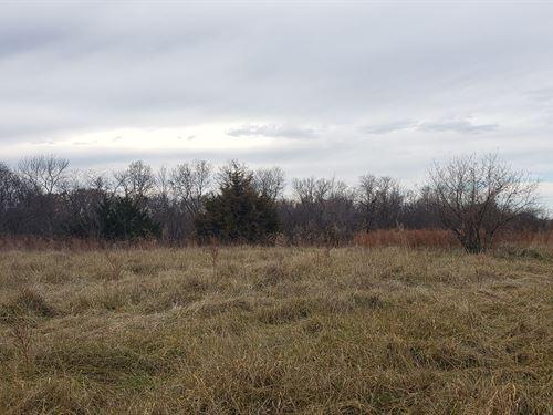 Multi-Use Land Livingston County : Chillicothe : Livingston County : Missouri
