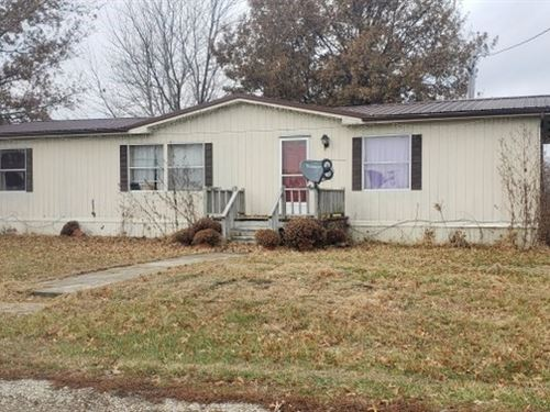 5 Acres And Home, Chillicothe, MO : Chillicothe : Livingston County : Missouri