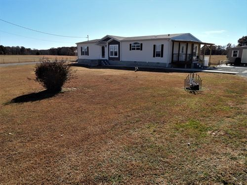 Tn, Country Home, 101.25 Ac, Cattle : Lutts : Wayne County : Tennessee