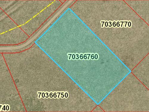5.11 Acres in Costilla County, CO : Blanca : Costilla County : Colorado