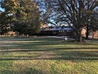 Farm Home For Sale in Jasper, GA : Jasper : Pickens County : Georgia