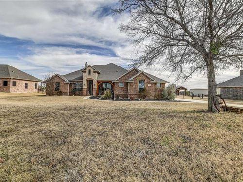 5511 Virginia Dr, Dish TX : Dish : Denton County : Texas