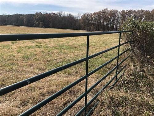 Price Reduced on 157.57 Acres : Pangburn : White County : Arkansas