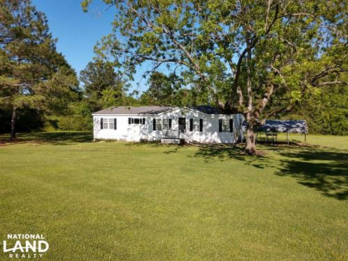 South Montgomery County Home : Grady : Montgomery County : Alabama