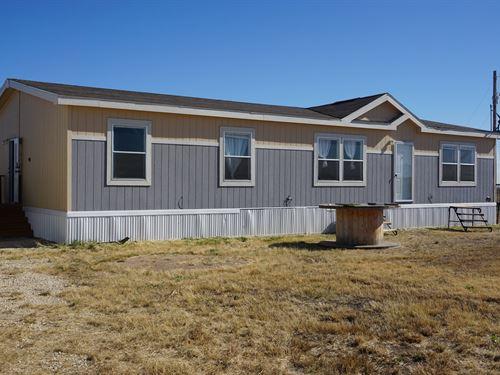 Saragosa Balmorhea Pecos Residence : Saragosa : Pecos County : Texas